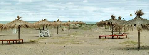 Casa de Piedra, La Pampa