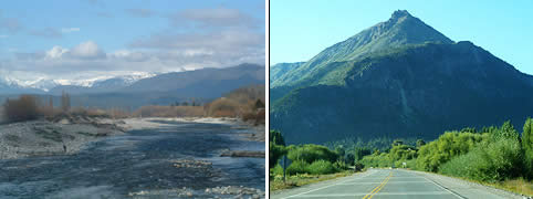 Comarca Andina del Paralelo 42 Chubut