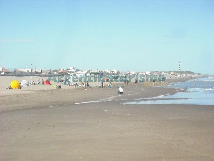Playa de Claromeco, Buenos Aires