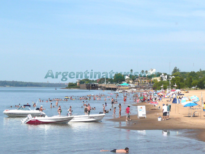Playas de Colon Entre Rios