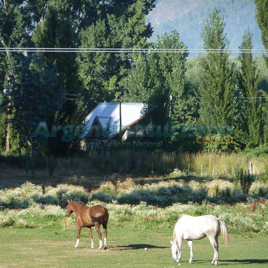 Turismo Rural, El Hoyo, Chubut