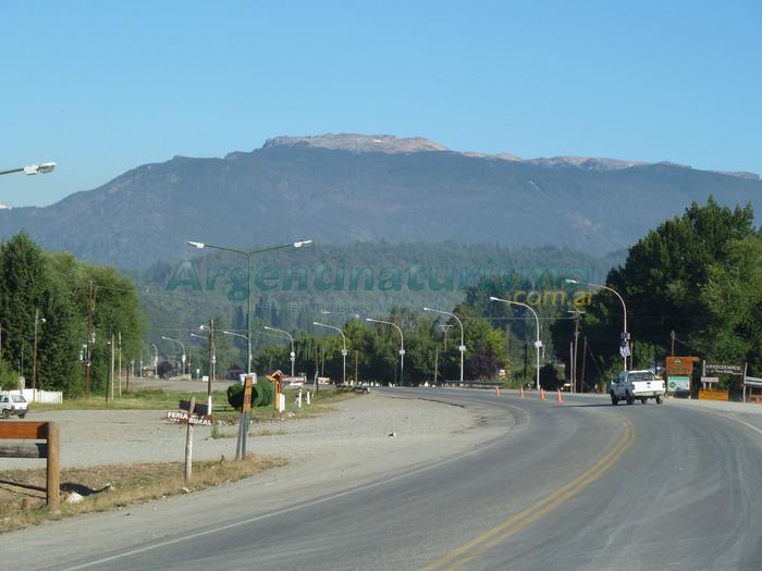 Paseos, El Hoyo, Chubut