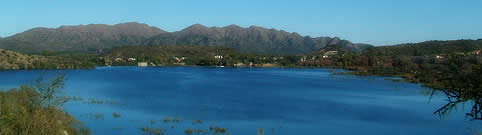 Turismo activo en el trapiche san luis alojamientos for Camping en el trapiche san luis