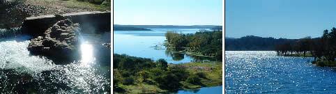 Turismo en el trapiche san luis argentina aventura for Camping en el trapiche san luis
