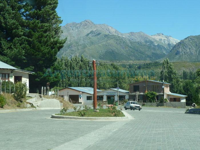 La Ciudad de Epuyen, Chubut