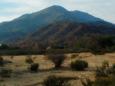 Cerro Uritorco