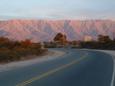 Camino De Altas Cumbres