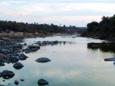 Rio Quilpo En San Marcos
