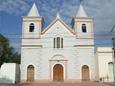 Iglesia Ntra Sra Del Rosario Villa Del Totoral