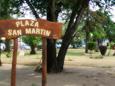Plaza San Martín De Jesus Maria