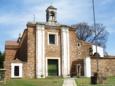 Museo Jesuítico Nacional O Estancia San Isidro