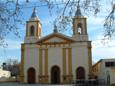 Iglesia San Roque En Villa De Soto