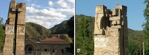 Monumento El Tinkunaco Qu 233 Hacer En La Rioja Capital La