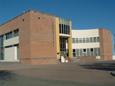 Centro Cultural José Hernández