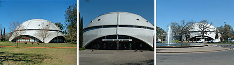 Museo Experimental de Ciencias