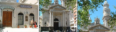 Basílica Nuestra Señora del Rosario