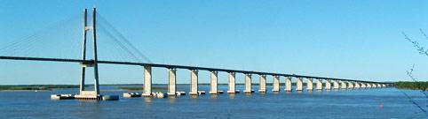 Puente Rosario  Victoria