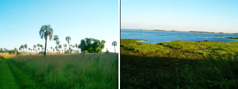 Parque Nacional Mburucuyá