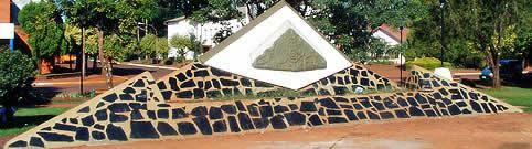 Jardin America Misiones