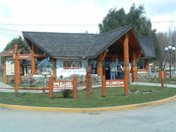 Resultado de imagen para Dirección de Turismo de Lago Puelo