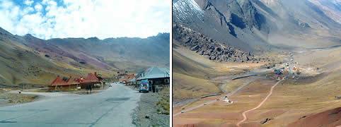 Las cuevas mendoza alojamientos hoteles turismo for Ventanas hacia el vecino argentina