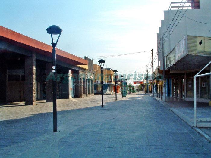 Las Grutas - Rio Negro