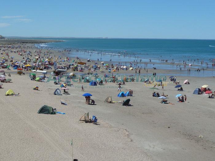 Playa, Las Grutas, Rio Negro