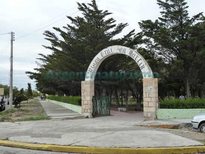 Las Heras Santa Cruz Argentina