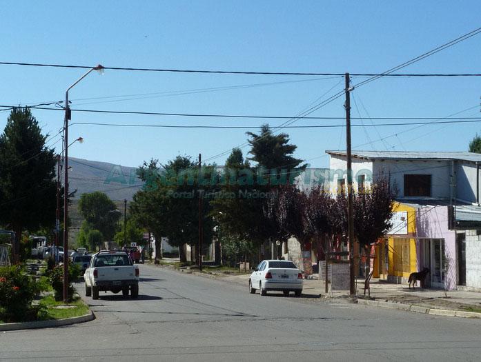 Ciudad, Loncopue, Neuquen