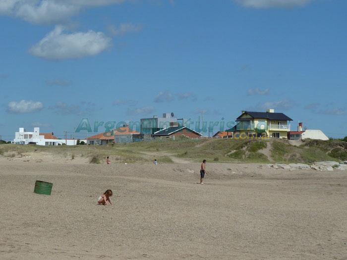 Playa, Mar del Sur, Buenos Aires