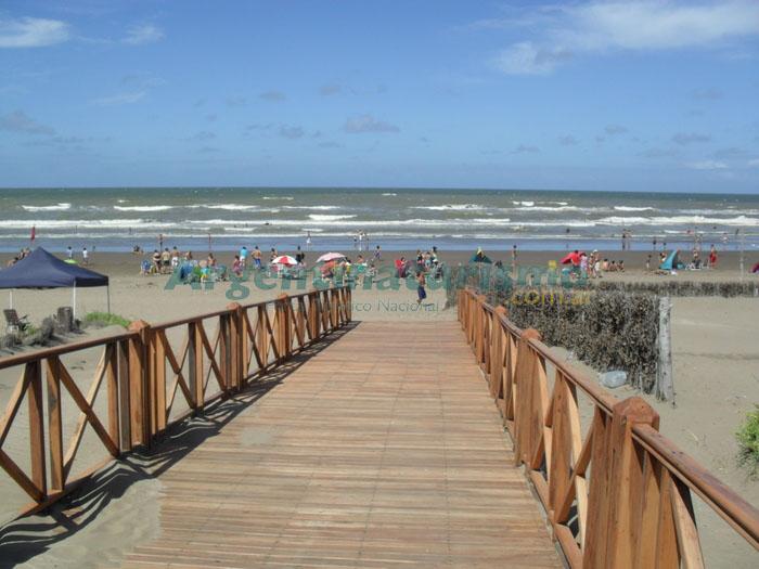 Playas, Mar del Tuyu, Buenos Aires