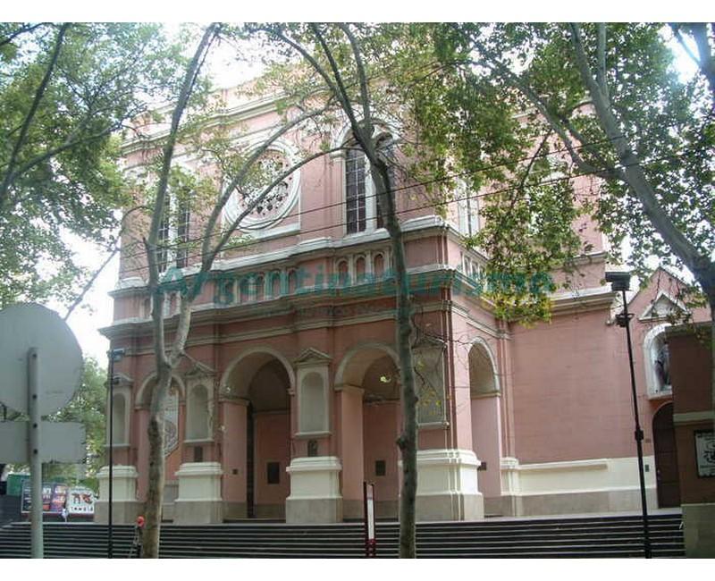 Mendoza Capital
