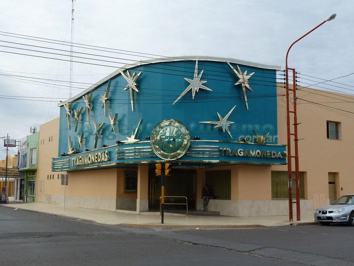 Casino En Pico Truncado Santa Cruz Pico Truncado Santa