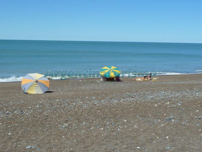Playas, Playa Union, Chubut