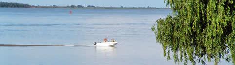 Pesca en Ramallo Buenos Aires