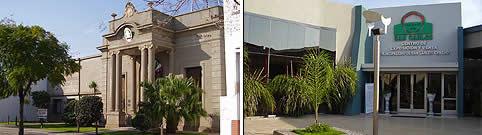 San Carlos Santa fe Cultura en San Carlos Santa fe