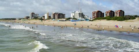 playas artificiales