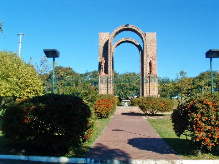 San Luis Capital