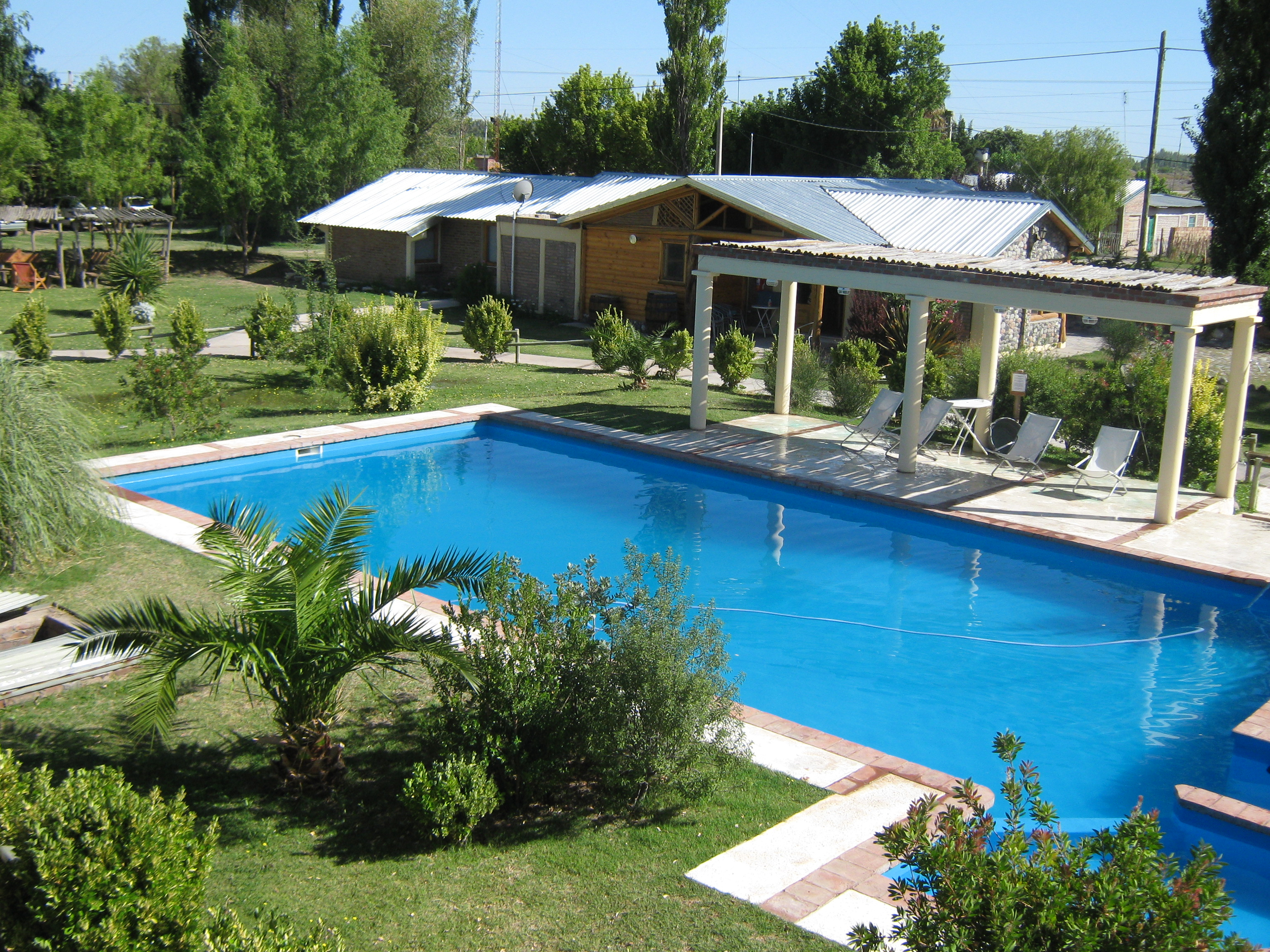 Bed And Breakfast Mendoza
