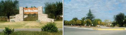 Santa Rosa del Conlara San Luis