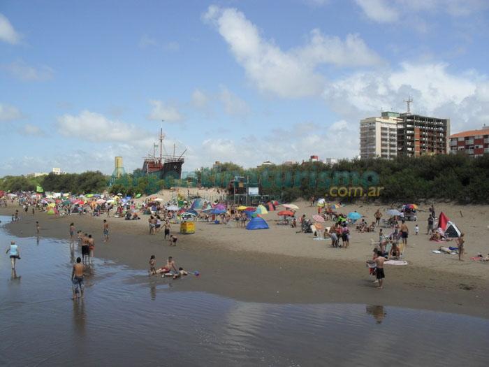 Balneario de Santa Teresita, Buenos Aires