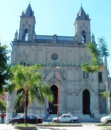 Galeria Santiago: Fotos De Santiago Del Estero Capital, Santiago Del Estero