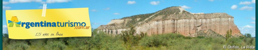 La Rioja Capital Hoteles Y Turismo Alojamientos Apart