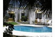 HOTEL DEL VIRREY Salta