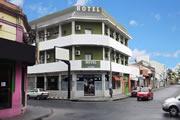 Hotel Mar Charbel Salta