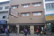Hotel Munay Salta