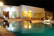 Don Numas Hotel y Spa
