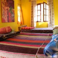 La Albahaca Hostel