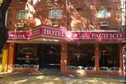 Hotel Pacífico Mendoza