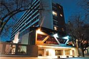 Hotel Raíces Aconcagua Mendoza